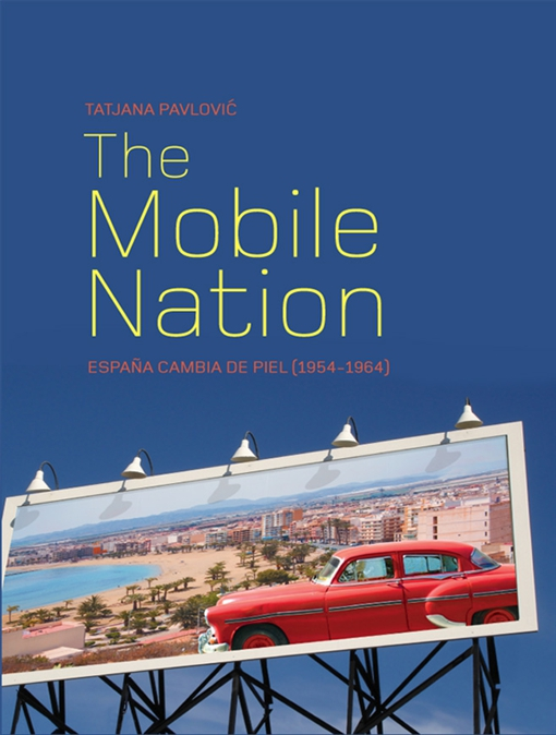 The Mobile Nation