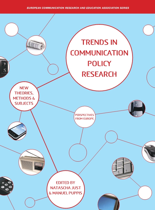 Trend in Communication Policy Research
