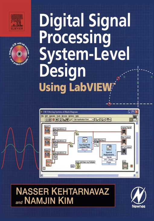 Digital Signal Processing System-Level Design Using LabVIEW
