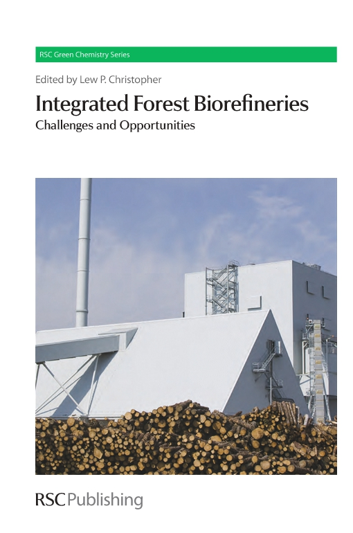 Integrated Forest Biorefineries