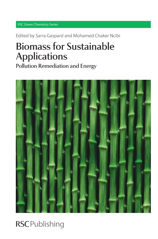 Biomass for Sustainable Applications