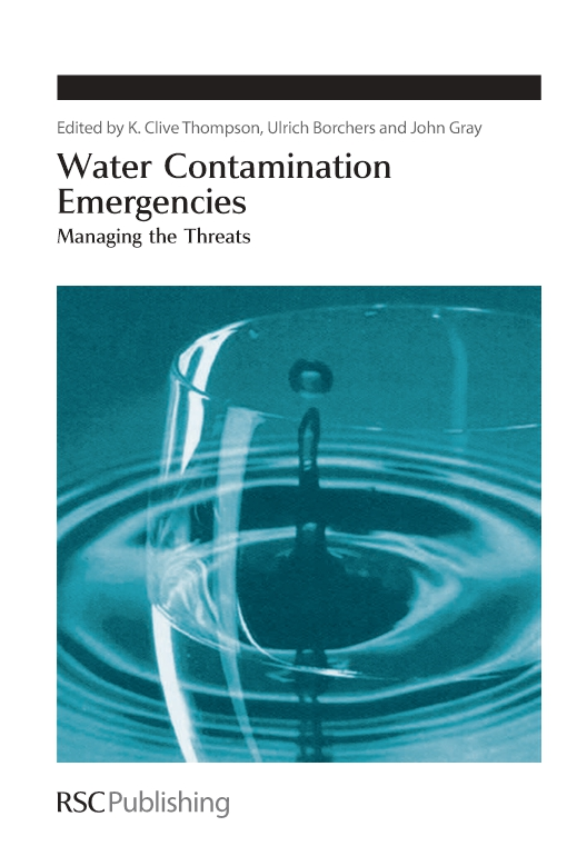 Water Contamination Emergencies