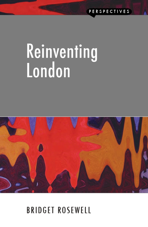Reinventing London