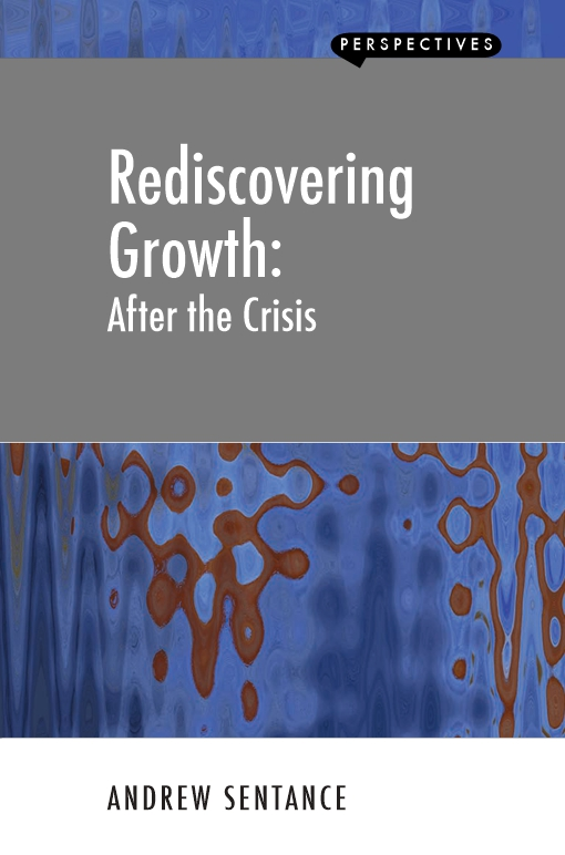 Rediscovering Growth