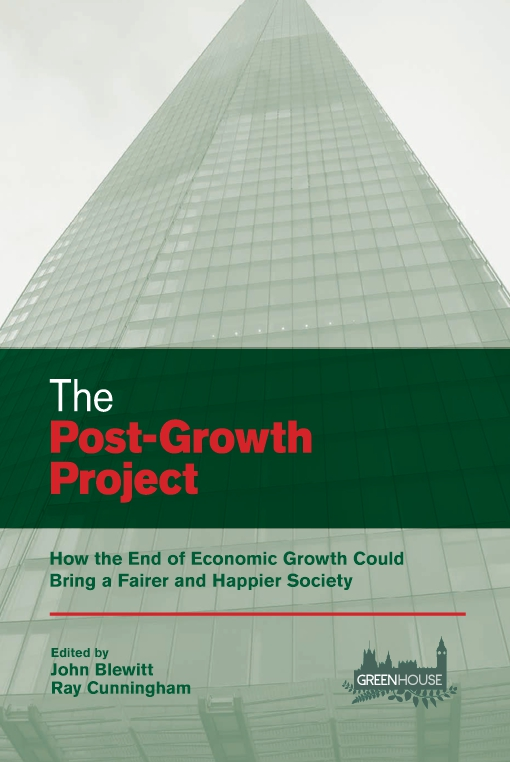 The Post-Growth Project