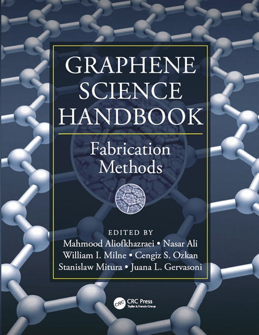 Graphene Science Handbook