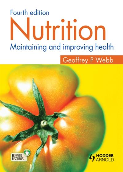 The Resource list of the week - Nutrition | Keylinks
