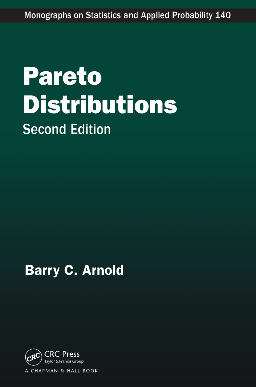 Pareto Distributions Second Edition
