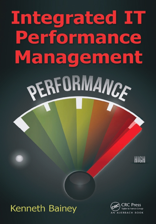 Integrated IT Performance Management