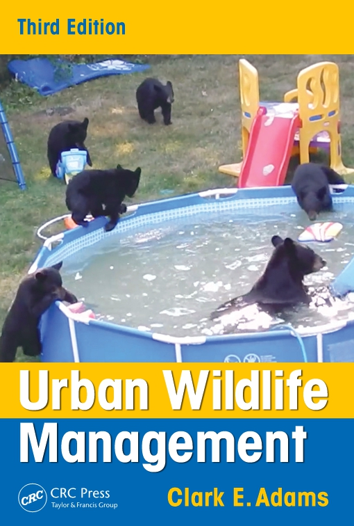 Urban Wildlife Management, Third Edition