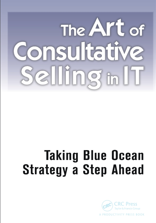 The Art of Consultative Selling in IT