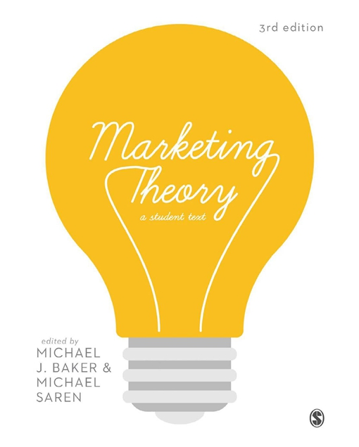Marketing Theory