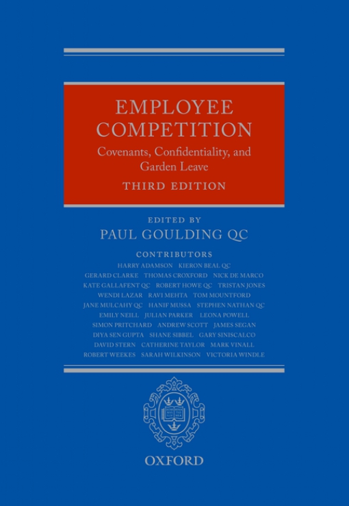 Employee Competition