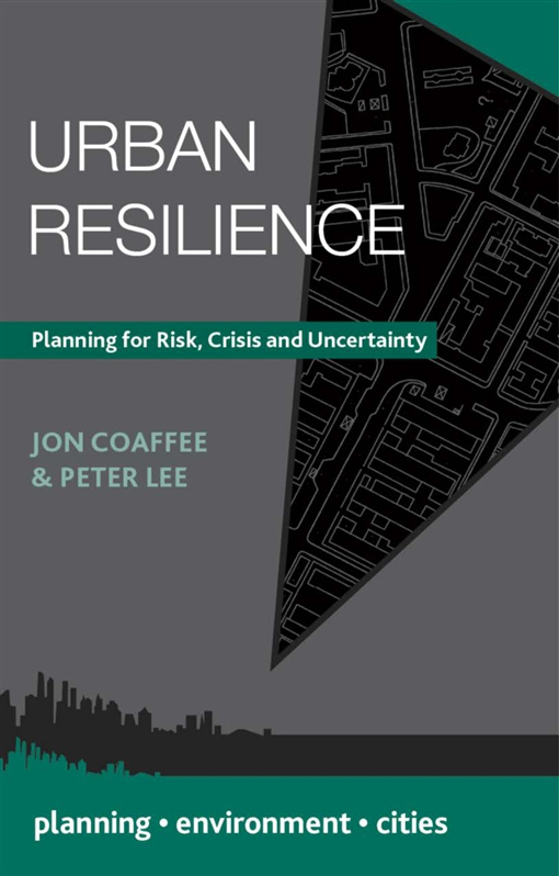 Urban Resilience