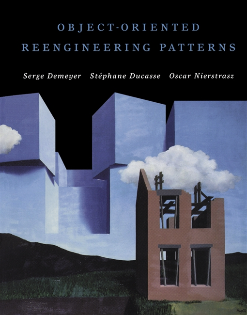 Object-Oriented Reengineering Patterns
