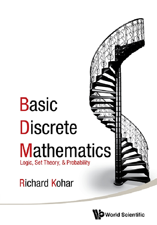 Basic Discrete Mathematics