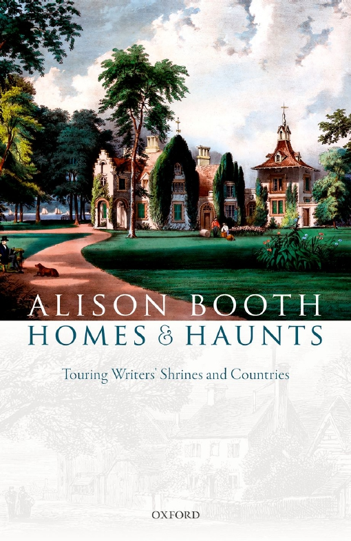 Homes and Haunts