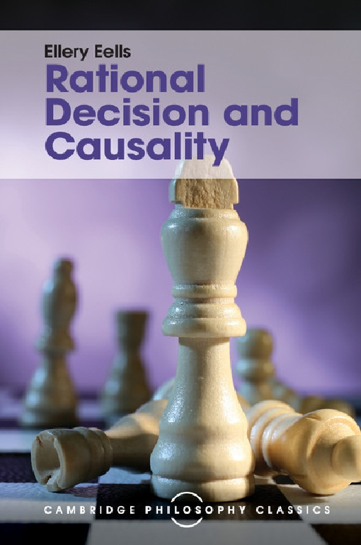 Rational Decision and Causality