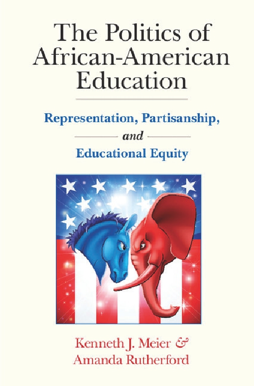 The Politics of African-American Education
