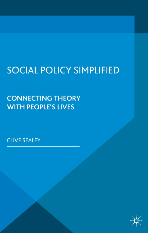 Social Policy Simplified