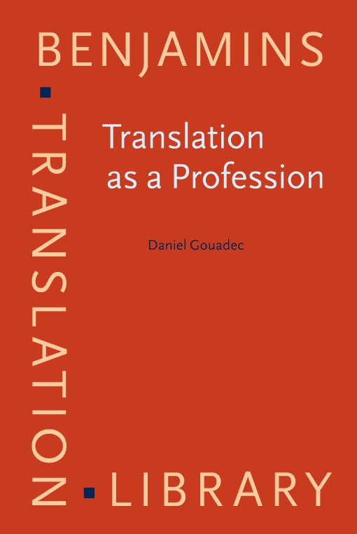 Translation as a Profession