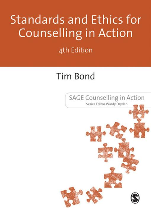 Standards and Ethics for Counselling in Action EPUB3