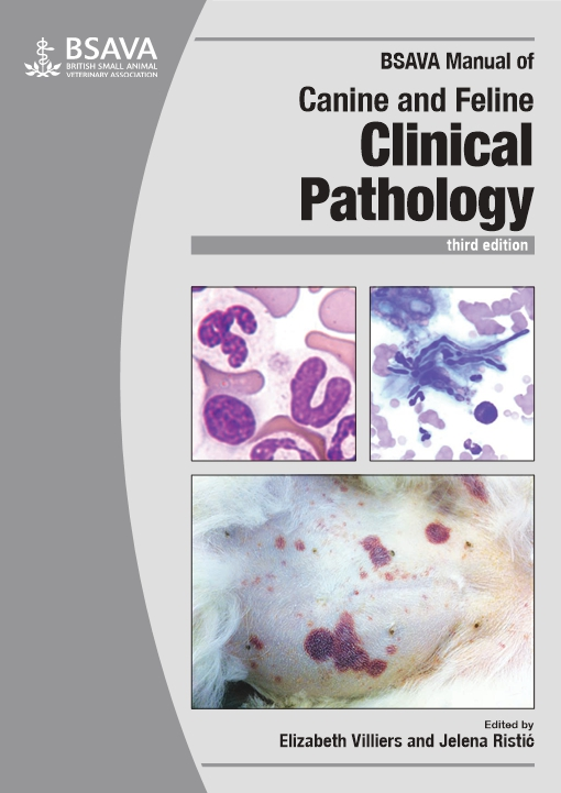 BSAVA Manual of Canine and Feline Clinical Pathology