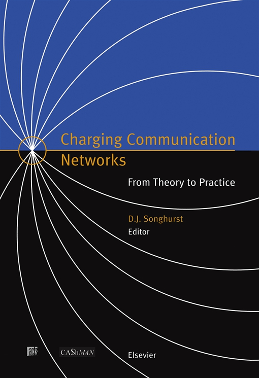 Charging Communication Networks