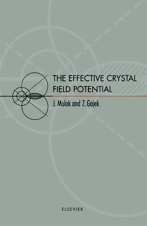 The Effective Crystal Field Potential