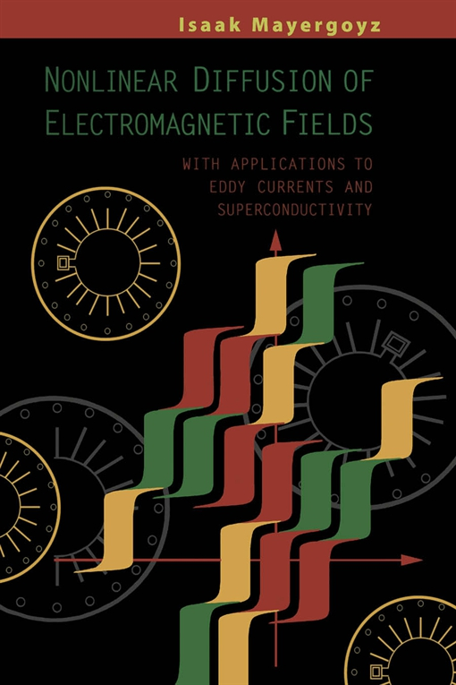 Nonlinear Diffusion of Electromagnetic Fields