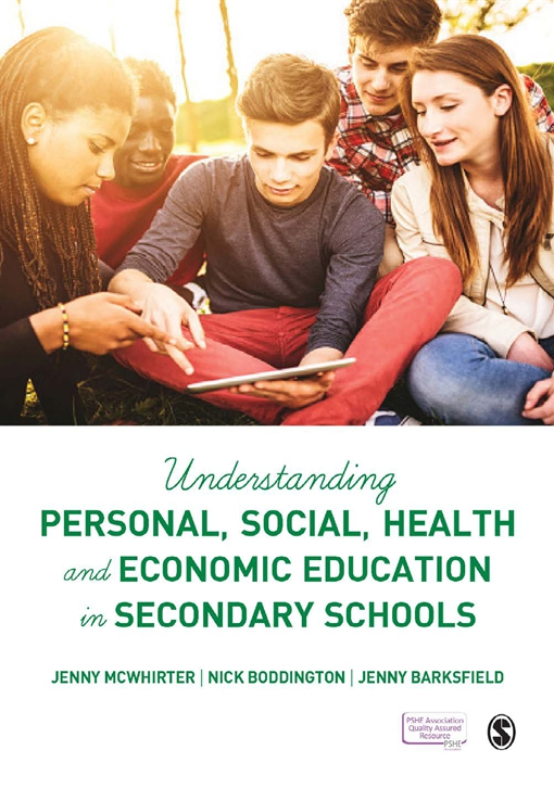 Understanding Personal, Social, Health and Economic Education in Secondary Schools