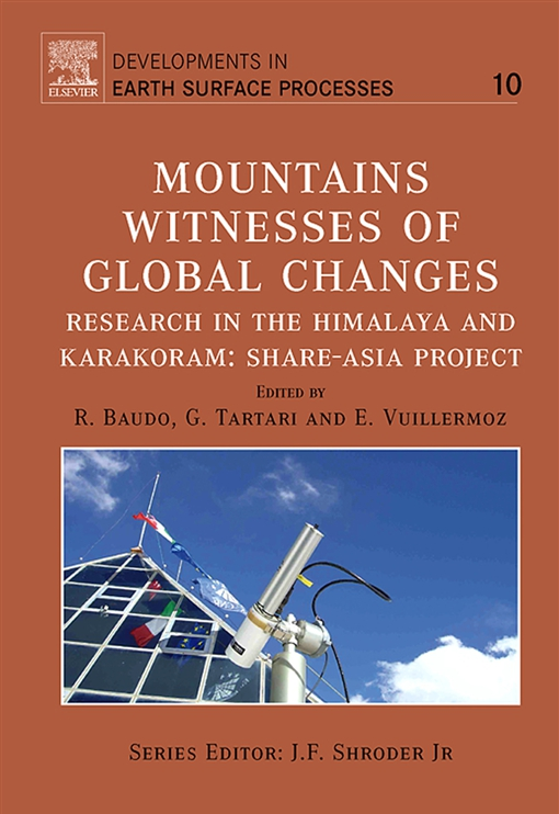 Mountains: Witnesses of Global Changes