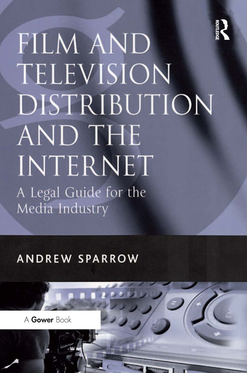Film and Television Distribution and the Internet