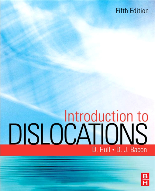 Introduction to Dislocations