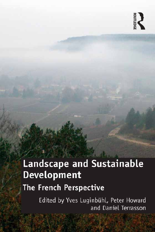 Landscape and Sustainable Development