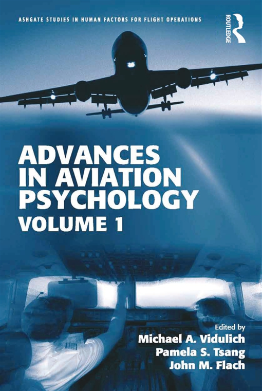Advances in Aviation Psychology