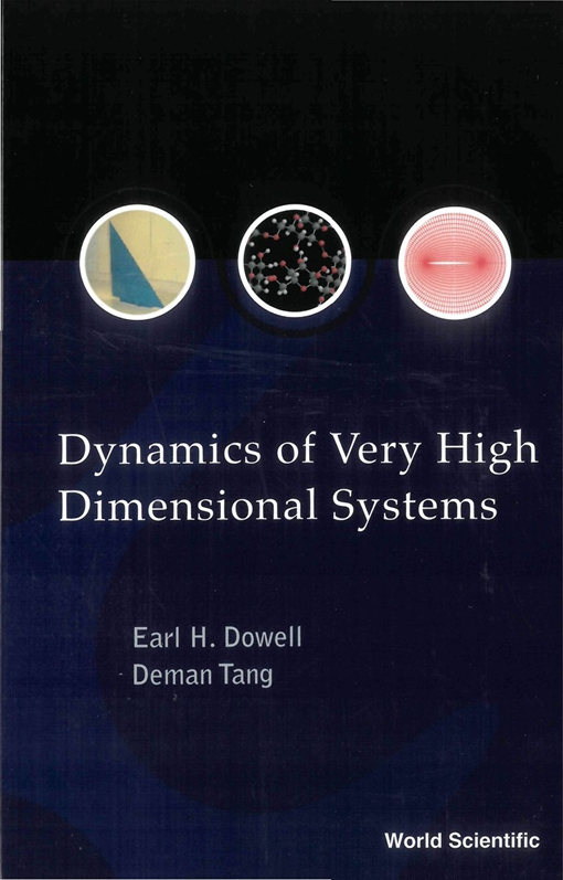 Dynamics of Very High Dimensional Systems