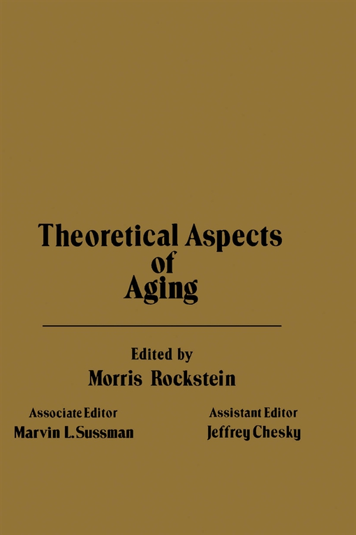 Theoretical of Aspects of Aging