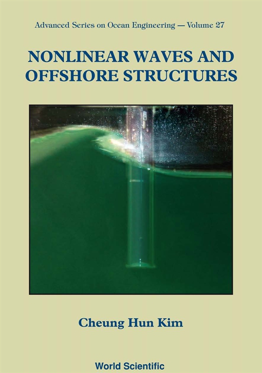 Nonlinear Waves and Offshore Structures