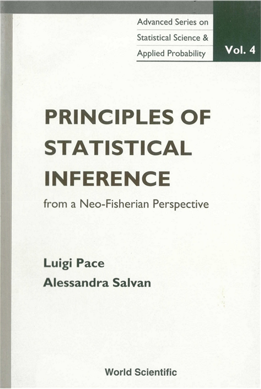 Principles of Statistical Inference from a Neo-Fisherian Perspective