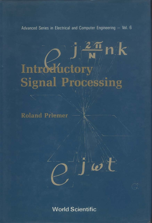 Introductory Signal Processing