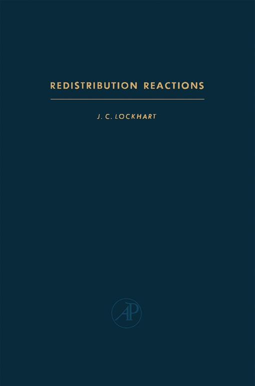 Redistribution Reactions