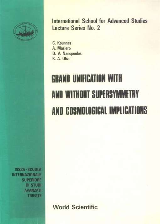 Grand Unification with and without Supersymmetry and Cosmological Implications