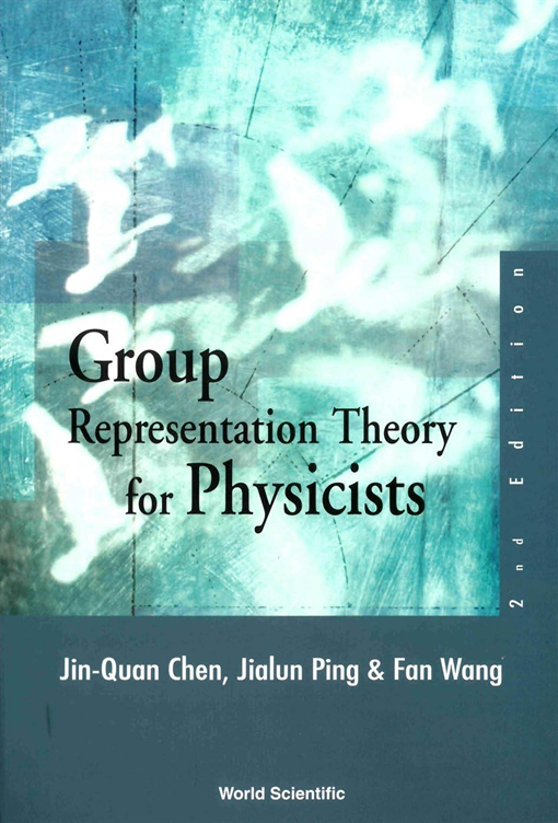 Group Representation Theory for Physicists