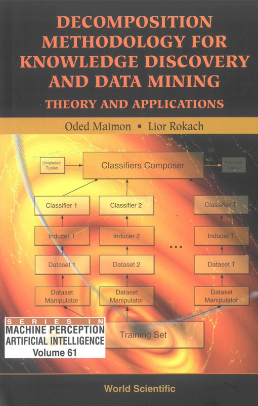 Decomposition Methodology for Knowledge Discovery and Data Mining