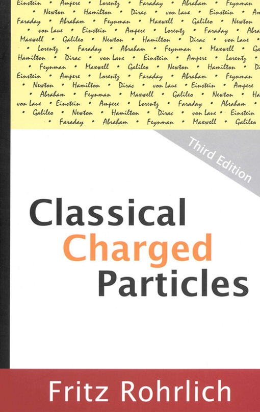 Classical Charged Particles