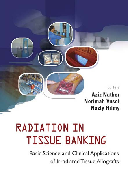 Radiation in Tissue Banking