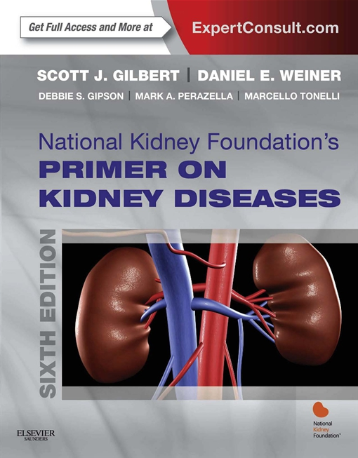 National Kidney Foundation Primer on Kidney Diseases E-Book