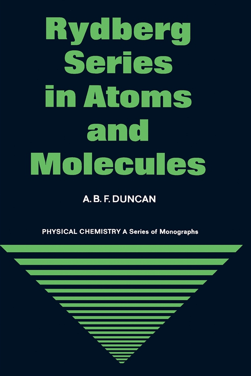 Rydberg Series in Atoms and Molecules