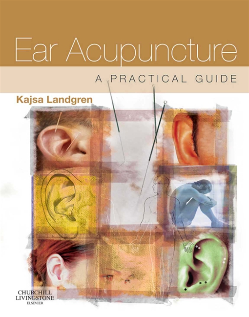 E-Book - Ear Acupuncture